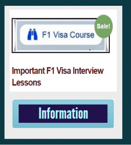 f1 visa course pikt
