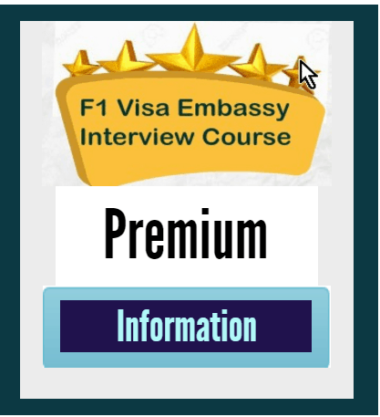 f1 visa interview questions and answers pdf