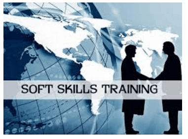soft skills training professional
