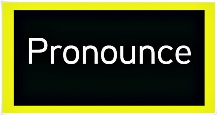 pkt pronounce