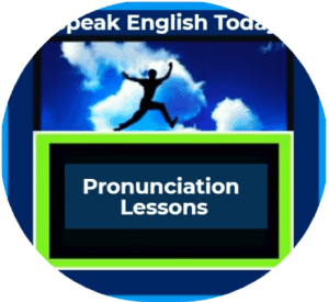 pronunciation lessons set jumping