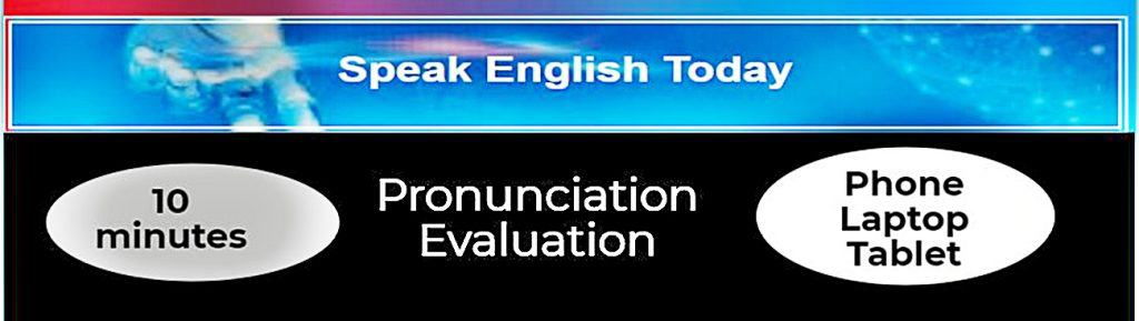 Is Pronunciation Important To You? - Speak English Today
