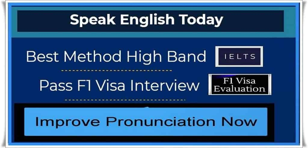 header blue ielts f1 and improve pronunciation now