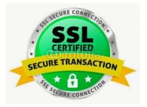 ssl secure transaction https