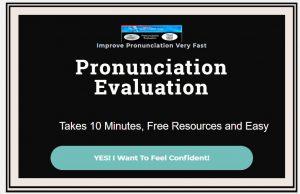 Pronunciation Evaluation Explained Banner