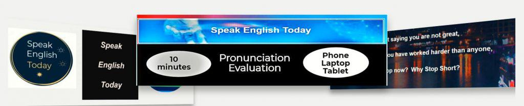 fast and cool speak english today header why stop short of learning