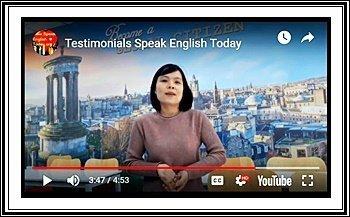 Hang 2 admin testimonial