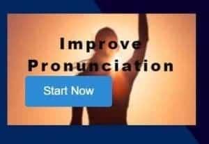 Improve Pronunciation Button