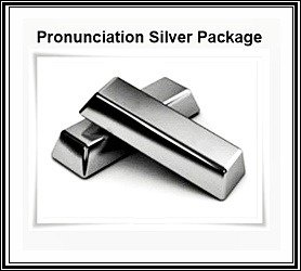 pronunciation silver package