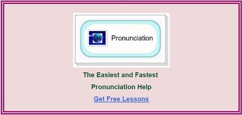 header pronunciation
