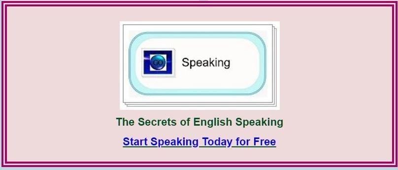 heaer speaking