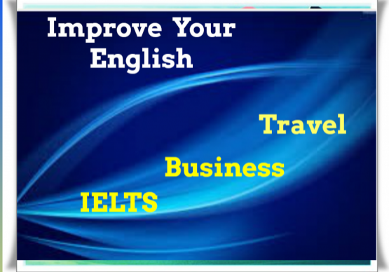 IMprove English Skills Travel IELTS Business