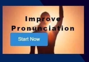 Improve Pronunciation Button