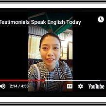 Trang testimonial