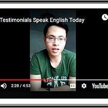Trung testimonial
