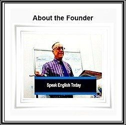 about the founder Kevin