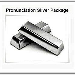 pronunciation silver package